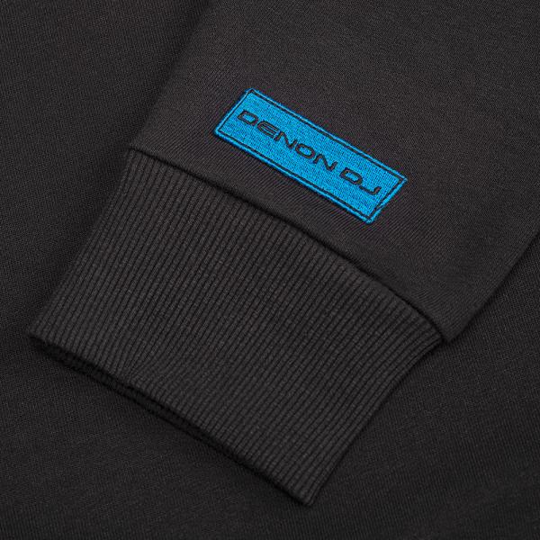 Denon DJ Embrace The Future Sweater